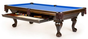 Pool table services and movers and service in Bowling Green Kentucky