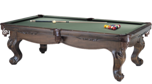 Bowling Green Pool Table Movers, we provide pool table services and repairs.